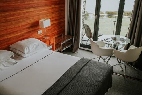 Double or Twin Room - single occupancy Hotel Arbe 3