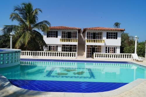 . Condominio Punta Bolivar