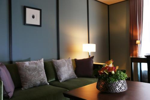 Hotel Allamanda Aoyama Tokyo photo 57