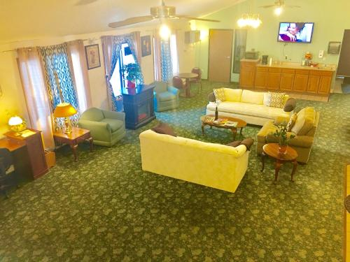 Select Inn Breckenridge - Breckenridge, MN 56520