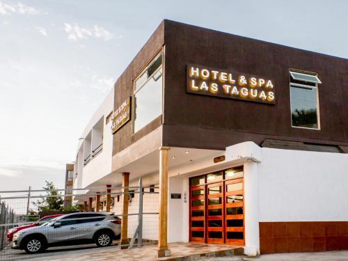 HotelHotel & Spa Las Taguas