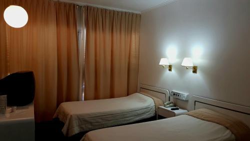 Фото отеля Plaza Hotel