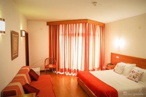 Hotel Apartamento Pantanha szoba-fotók