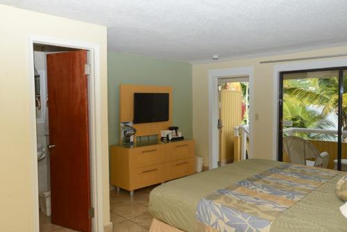 Lindbergh Bay Hotel istabas fotogrāfijas
