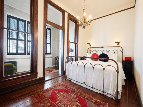 Hotel Havana Grand Suite