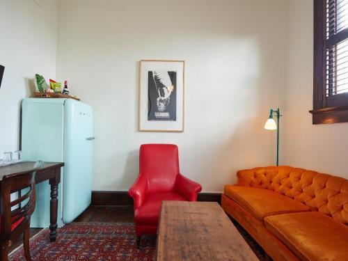 Hotel Havana Terrace Suite