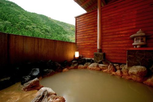 赤城溫泉日式旅館 Akagi Onsen Hotel