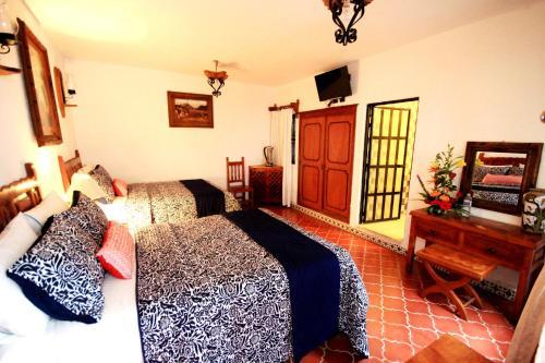 Hotel Mesón del Rosario