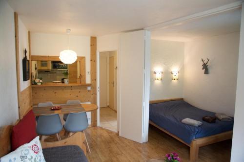 Apartment Courmayeur Chamonix