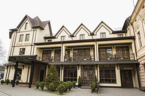 . Georg Palace Hotel