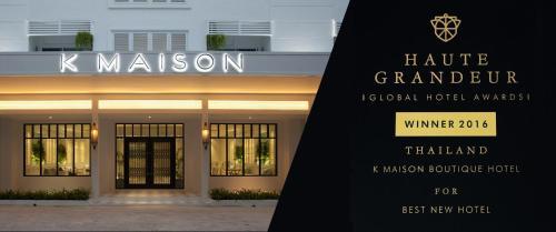 K Maison Boutique Hotel photo 44