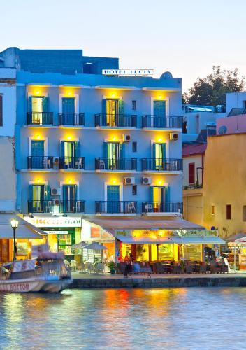 . Lucia Hotel