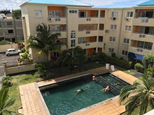 . Apartment Tamarinier Complexe
