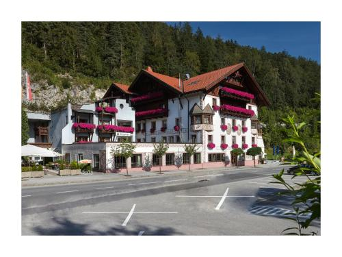 Hotel Gasthof Neuner - Imst-Gurgltal