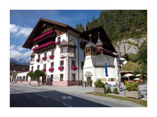 Hotel Gasthof Neuner Imst