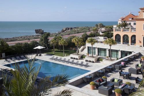 Grande Real Villa Itália Hotel & Spa - Photo 5 of 102