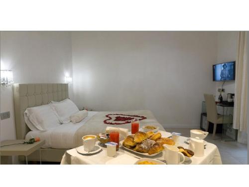 Фото отеля Vatican Grand Suite