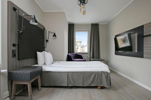 First Hotel Brommaplan photo 4