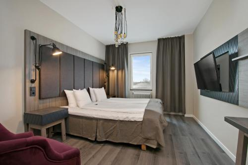 First Hotel Brommaplan photo 6