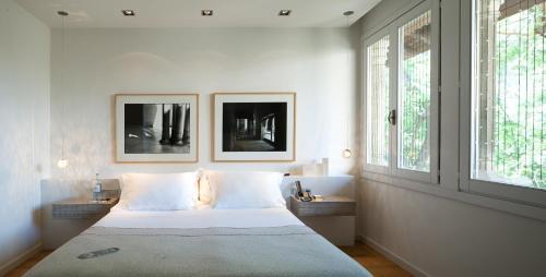 Habitación Doble Clásica - 1 o 2 camas Hotel Neri 2
