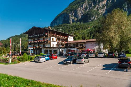 . Hotel Laserz