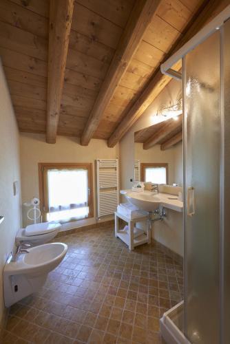 Accommodation in Giavera del Montello