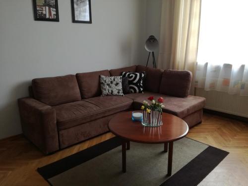 . Apartament Rynek Staromiejski