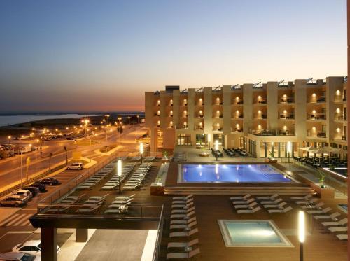 Foto de Real Marina Hotel & Spa