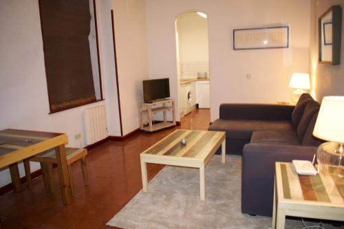 Apartamentos Madrid Alfonso XII 22 - image 5
