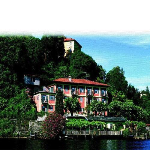 . Residence Casa Sul Lago