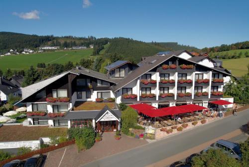 Willingen-Upland Hotels