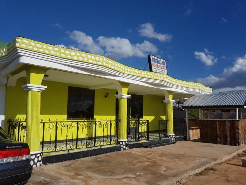 American Green Lodge, Dodoma Urban