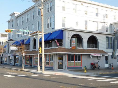 Blue Water Inn - Ocean City, NJ 08226