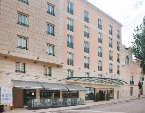 Hotel Real Palacio photo 15