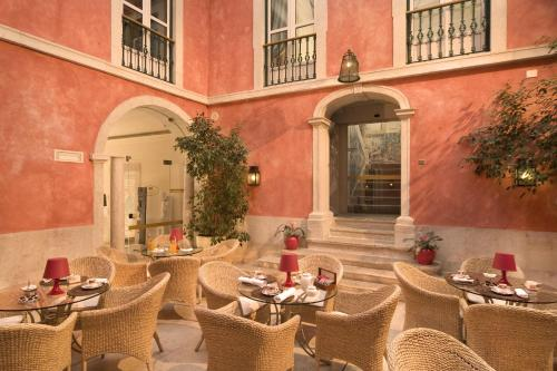 Hotel Real Palacio impression