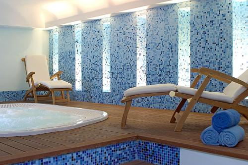 Hotel Real Palacio photo 19
