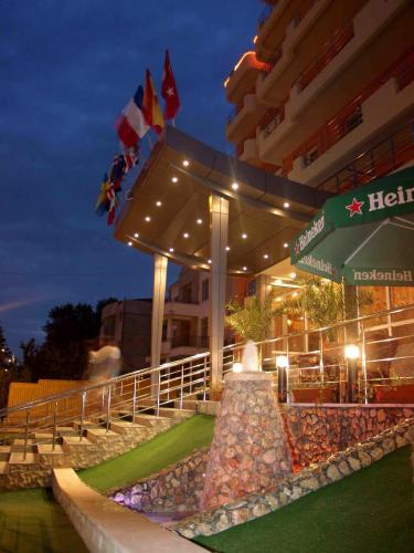 . Hotel Scala