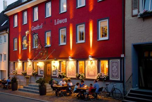 . Gasthaus Löwen