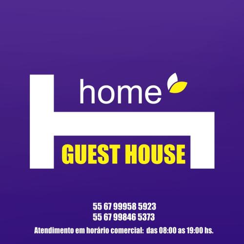Hotel Home Guesthouse
