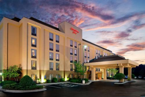 Hampton Inn Columbia Northeast - Two Notch Road