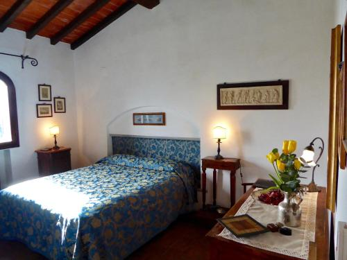 Bed Breakfast La Paggeria