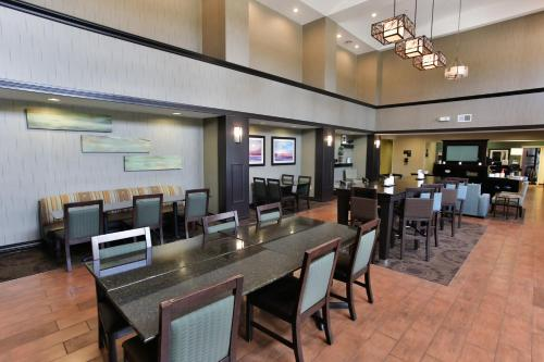 Hampton Inn & Suites Middlebury - Middlebury, IN 46540