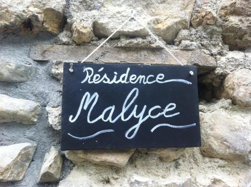 . Résidence Malyce