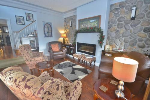 Hawley Place Bed and Breakfast - Accommodation - Ladysmith