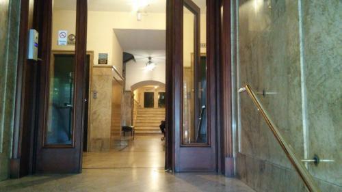 Hotel Edificio Standard Life U