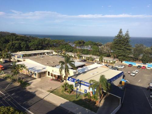 Park Beach Hotel Motel
