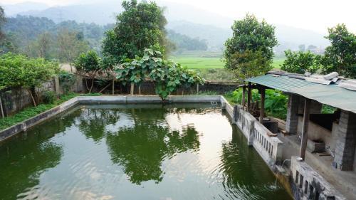 Chang Village Homestay, Vị Xuyên