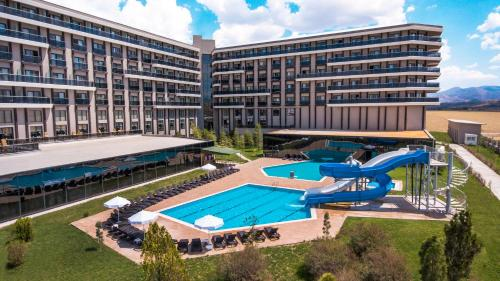 Sandıklı May Thermal Resort Spa Hotel tatil