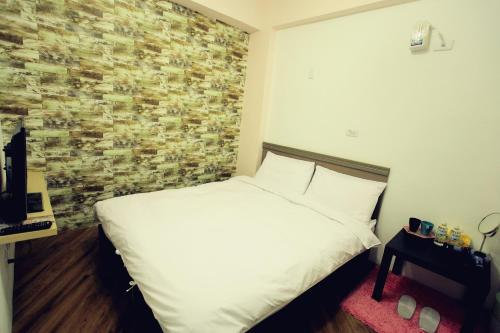 小型雙人房 (Small Double Room)