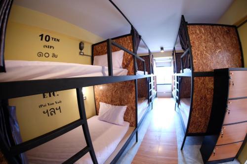 Hide Bangkok Hostel photo 48